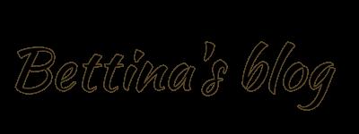 Bettina's blog – magyar - Hajnal Bettina blogja